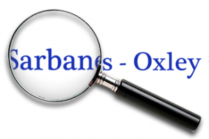 sarbanes-oxley training courses for accountants