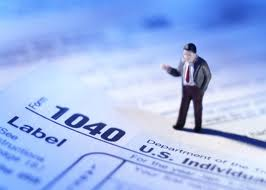 Requirements for a Tax Preparer