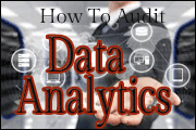Successful Audit Data Analytics