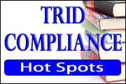 TRID Compliance Hot Spots